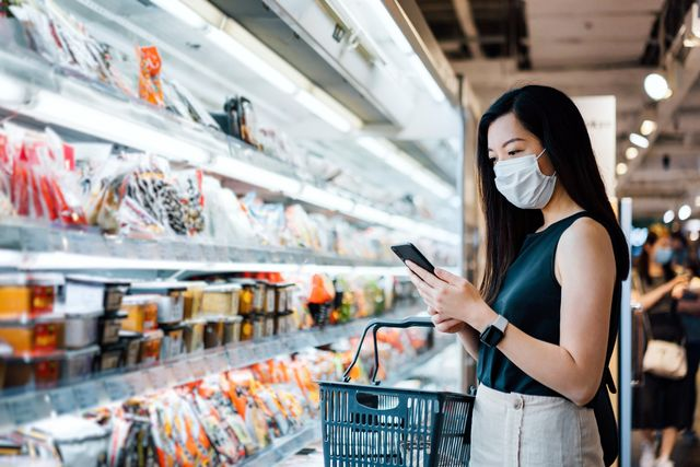 การเลือกซื้ออาหารสดมาทำเองดีอย่างไร